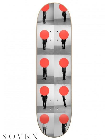 Tavole Skate SOVRN Pedestrians 8.38