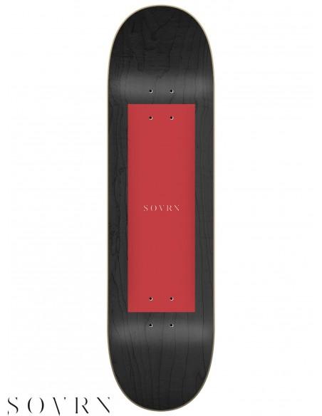 Planche de Skate SOVRN Epitdy 8.25