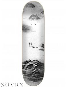Planche de Skate SOVRN Europe Ozymandias 8.0