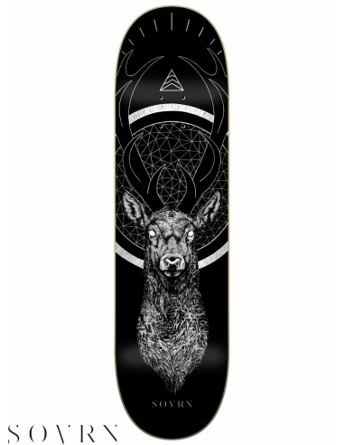 Planche de Skate SOVRN Cervidae 8.18