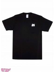 T-Shirt Ripndip Lord Nermal Black