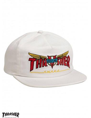 Thrasher Venture Cap