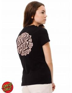T-Shirt Donna Santa Cruz...