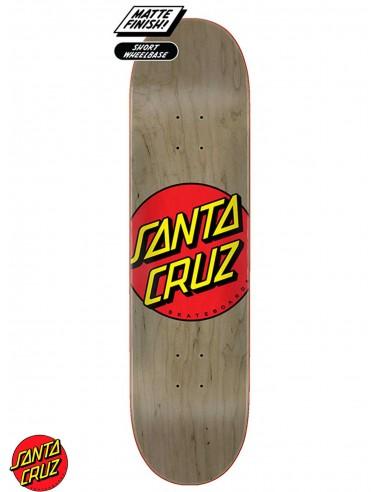 copy of Santa Cruz Classic Dot 8.375...