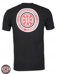 T-Shirt Independent Target...