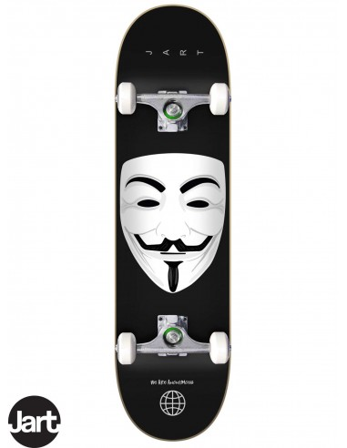 JART Anonymous 8.0 Kompletboard