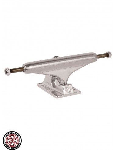 Trucks de Skate Independent 144 Stage 11 Forged Hollow Silver