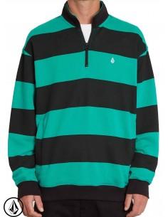 Sweatshirt Half Zip Volcom...