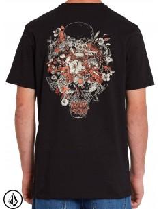 T-Shirt Volcom Fortifem FA...