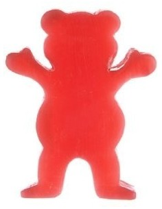 CERA GRIZZLY WAX GREASSE RED