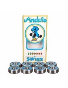 BEARINGS ANDALE SWISS SINGLE