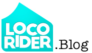 Loco Rider | Blog