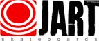 Logo Jart Skateboards Loco Rider