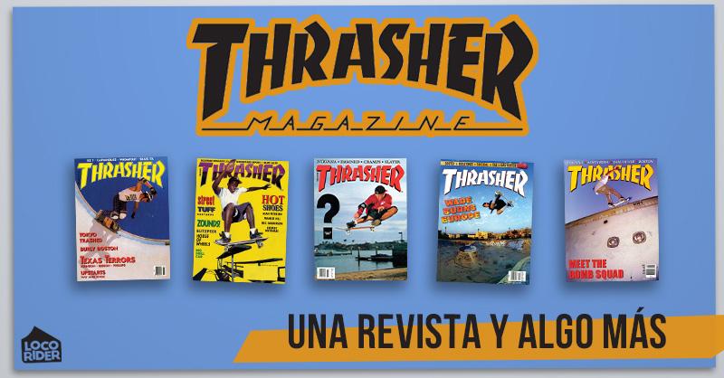 thrasher magazine portada