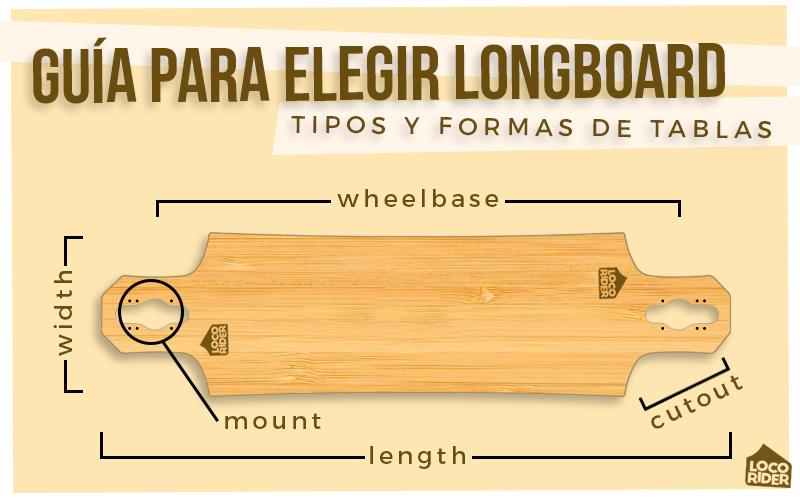 comprar longboard