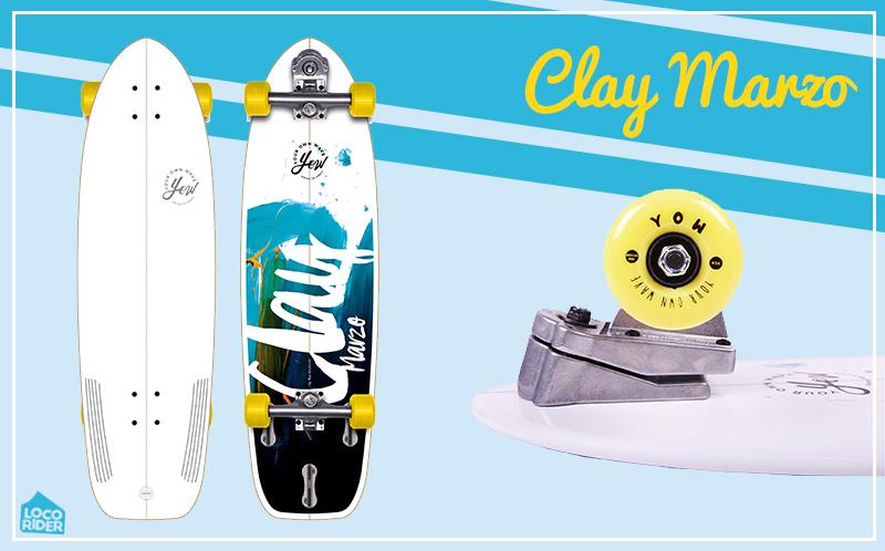 nuevo YOW Clay Marzo