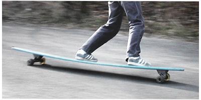 medidas longboard largo