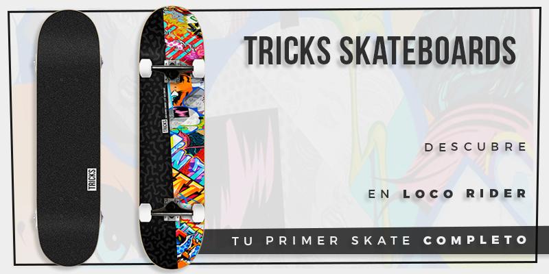 elegir skate barato