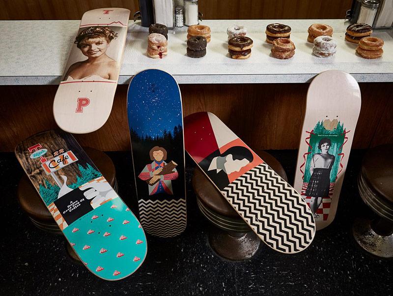tablas de skate habitat skateboard