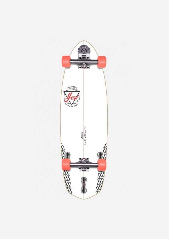 Surfskate Complète