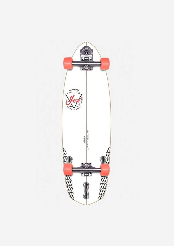 Surfskates Completos