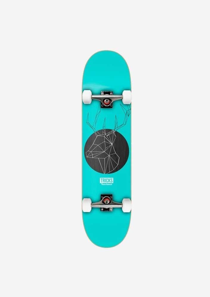 Skateboard Komplettboard