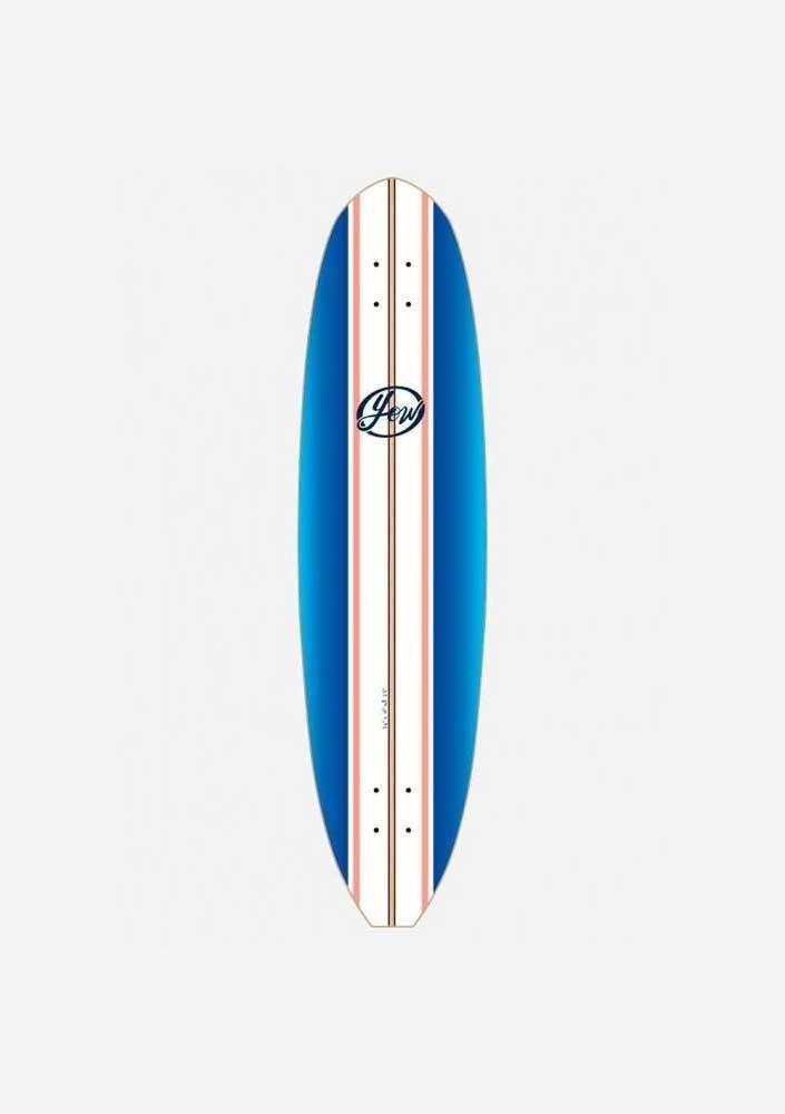 Planche de Surfskate