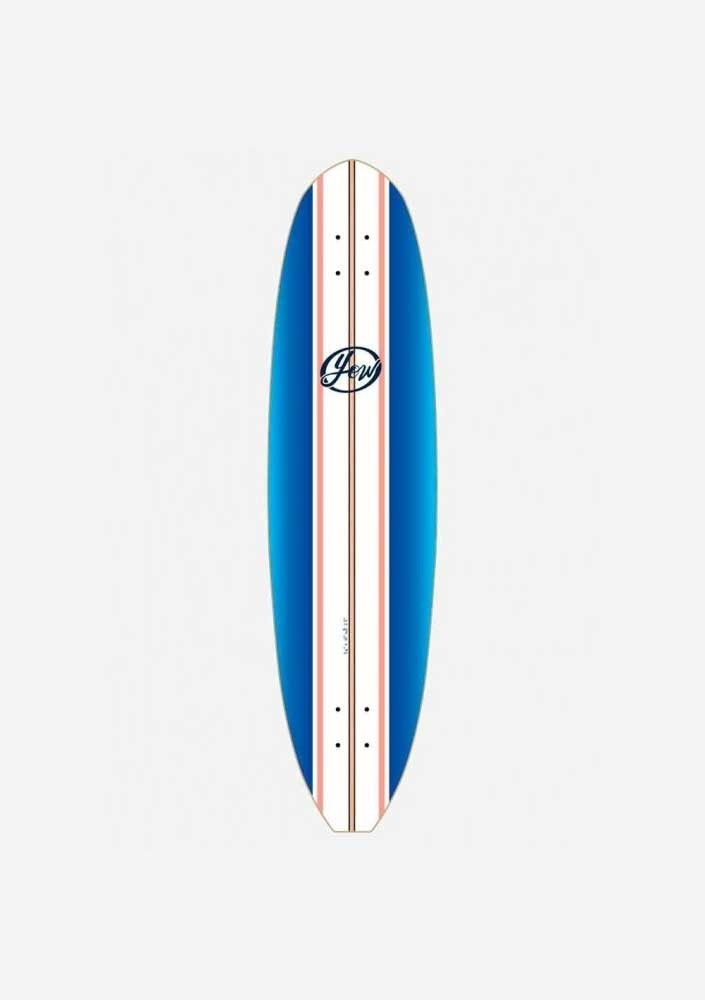 Surfskate Deck